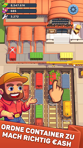 Transport It! 3D - Color Match Idle Tycoon Manager 0.7.1662 screenshots 14