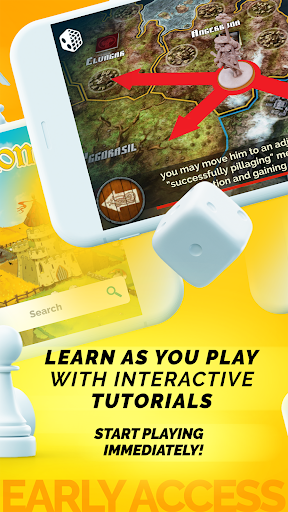 Dized - The Board Game Companion 3.4.6 screenshots 3