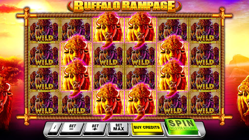 7Heart Casino - FREE Vegas Slot Machines! apkpoly screenshots 3