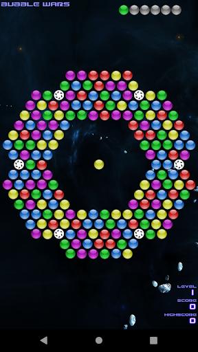 Bubble Wars  screenshots 2