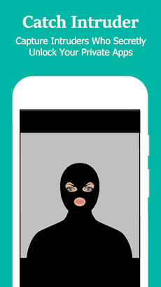AppLock PRO - Fingerprint, PIN & Pattern (No ads)のおすすめ画像2