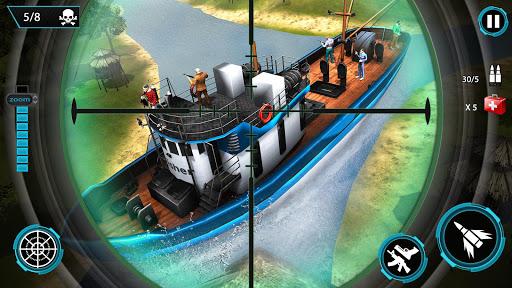 FPS Terrorist Secret Mission: Shooting Games 2020 2.1 screenshots 4