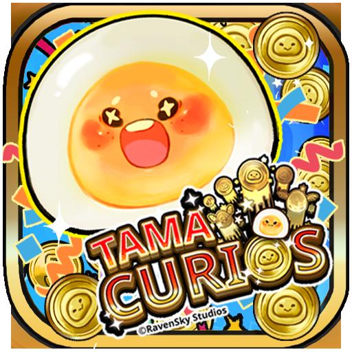 Curios Coin Arcade: Catch Prizes & Coins Drops!