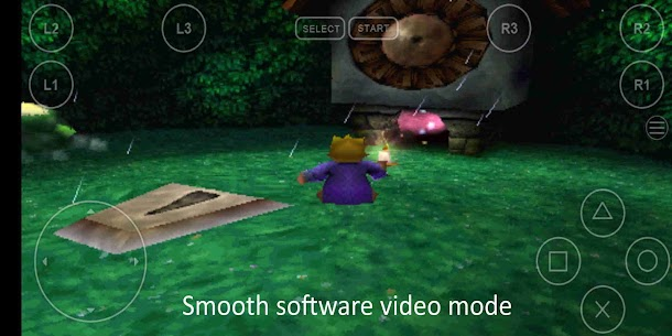 FPse64 for Android Mod Apk 1.7.8 (Full Paid) 8