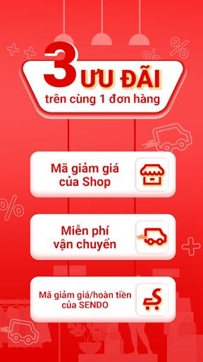 Sendo: Chợ Của Người Việt  screenshots 2