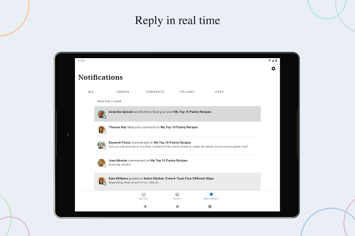 WordPress 16.2 Screenshots 12