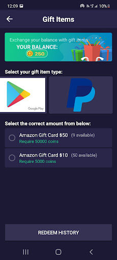 CK Rewards screenshots 5