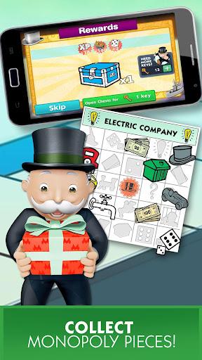 MONOPOLY Bingo! 3.3.8g screenshots 5