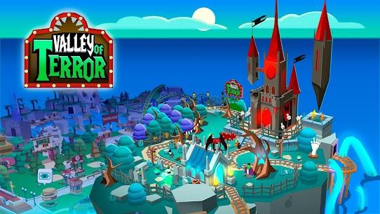 Idle Theme Park Tycoon (MOD, Unlimited Money) 3