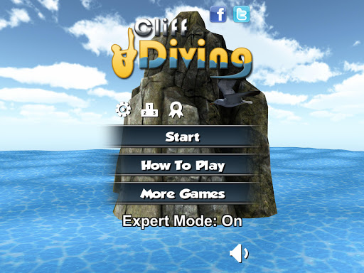 Cliff Diving 3D Free For PC Windows (7, 8, 10, 10X) & Mac Computer Image Number- 13