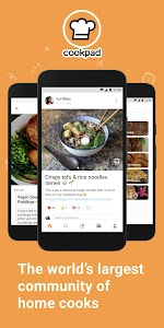 Cookpad - Create your own Recipes 2.206.0.0-android