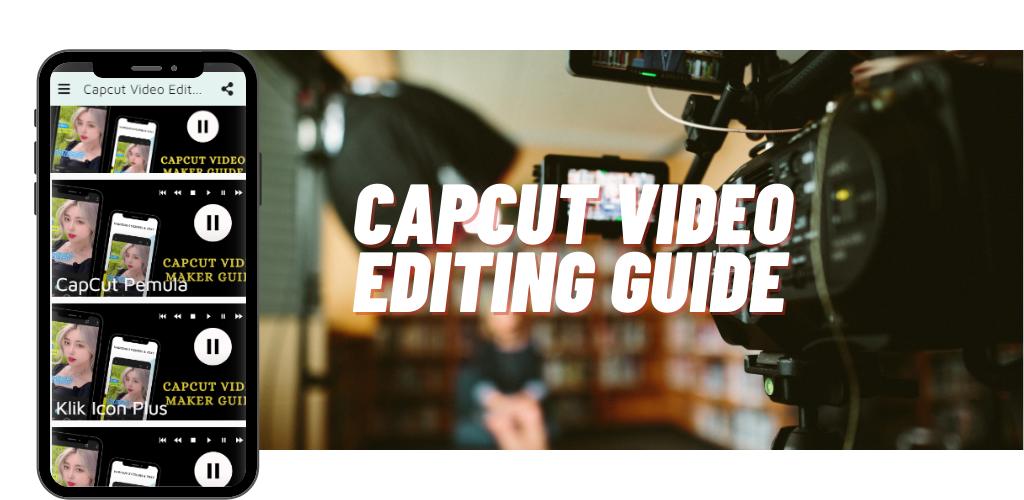 Guide App for Cap Cut