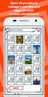 Times tables, mental calculations: quiz simulator