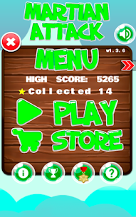 MartianAttack Online Hack Android & iOS 2