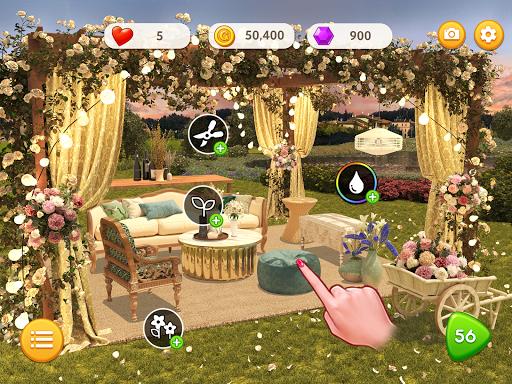 My Home Design : Garden Life 0.2.3 screenshots 14