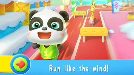 Panda Sports Games - For Kids 8.48.00.01 Screenshots 3