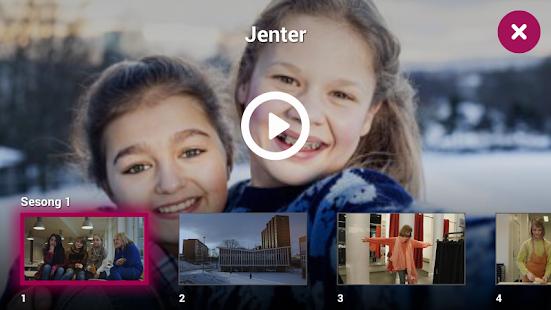 NRK Super Screenshot