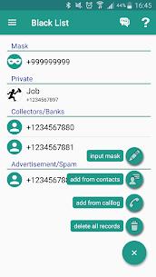 Stop Call Me Community Call Blocker Premium MOD APK 2