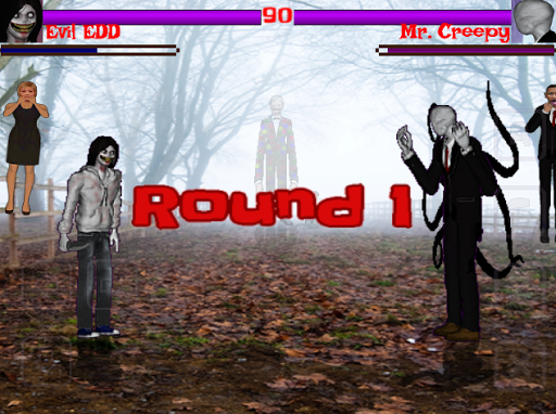 The Slenderman Roblox Amino Slender Vs Jeff K Creepypasta Fighters By Real Humanity Games Google Play United States Searchman App Data Information