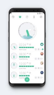 Miaow Clock Apk 5.0.0 (Paid) 2