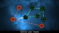 Little Stars 2.0 - Sci-fi Strategy Gameのおすすめ画像1