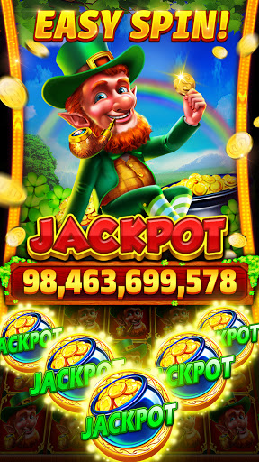 Citizen Jackpot Casino - Free Slot Machines  screenshots 3