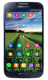 Theme & Launcher Nokia 7.2 1.0.0 APK + MOD Download 2