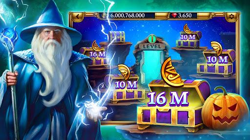 Jackpot Slot Machines - Slots Era™ Vegas Casino apktreat screenshots 2