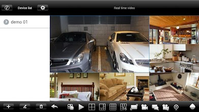MEyeProHD screenshot thumbnail
