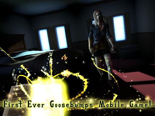 Goosebumps Night of Scares 1.3.0 Screenshots 9