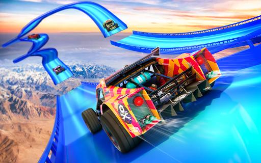 Buggy Car Ramp Stunts Racing: Car Stunt Games 2020  screenshots 6