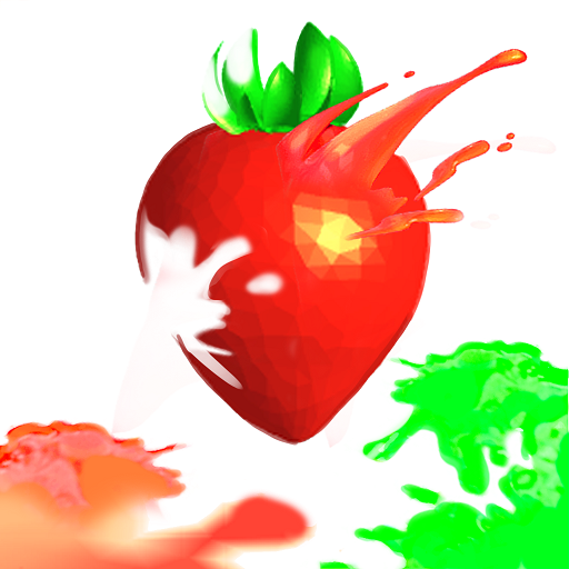 Pop Art Painter 3D