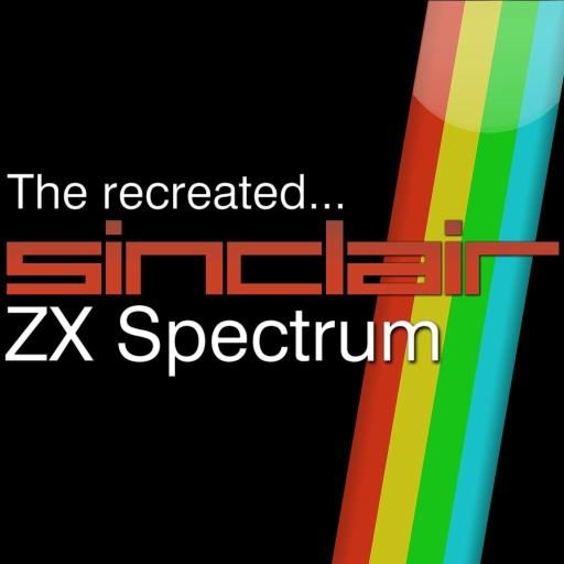 Recreated ZX Spectrum For PC Windows (7, 8, 10 and 10x) & Mac Computer