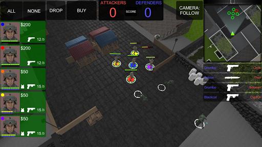 Tactical Assault Commander 1.4.0 screenshots 2