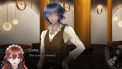 Télécharger gratuit CAFE 0 ~The Sleeping Beast~ - Mystery Visual Novel APK MOD 2