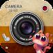 Hipstamatic - Retro Camera Polaroid & Dazz Cam 3D