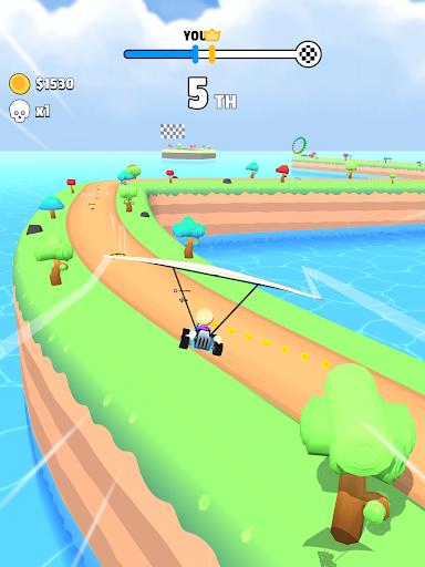 Go Karts! modavailable screenshots 9