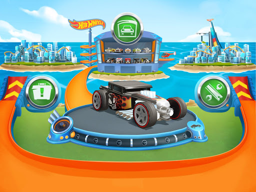 Hot Wheels Unlimited 3.0 Screenshots 24