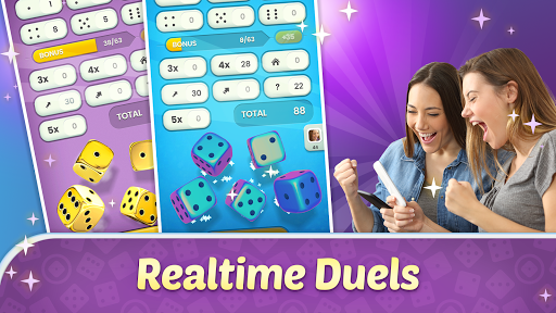 Golden Roll: The Yatzy Dice Game 2.3.0 screenshots 15
