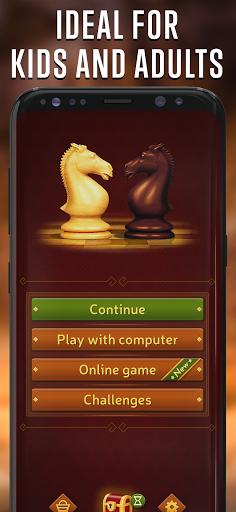 Chess - Clash of Kings 2.10.0 Screenshots 5