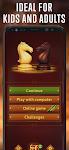 screenshot of Chess - Clash of Kings