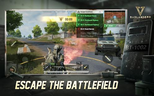Badlanders 1.2 Screenshots 16