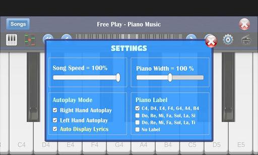 Piano Music Free  Screenshots 10