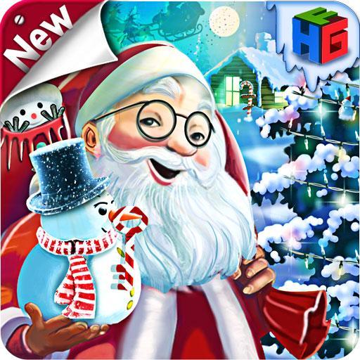 Room Escape Game - Christmas Holidays 2021