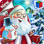 Room Escape Game - Christmas Holidays 2021