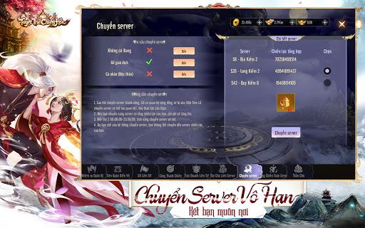 Tuyu1ec7t Thu1ebf Chiu1ebfn Hu1ed3n - Tuyet The Chien Hon  screenshots 12