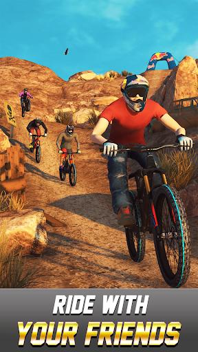 Bike Unchained 2 android2mod screenshots 4