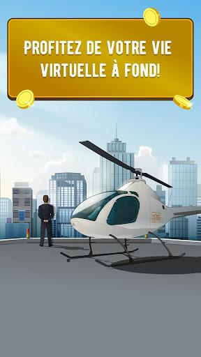 Code Triche LifeSim: Jeux de Simulation de Vie & Casino Slots (Astuce) APK MOD screenshots 1