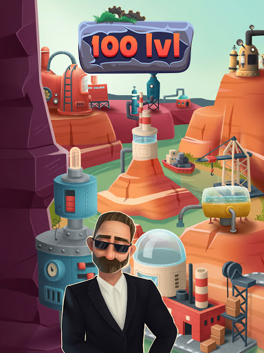 Trash Tycoon: idle clicker 0.0.13 screenshots 22