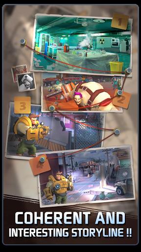 Ape Warfare android2mod screenshots 11